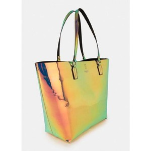Vopper Mirror Effect Bag Metallic