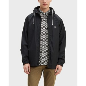 Windrunner T3 Jacket Black