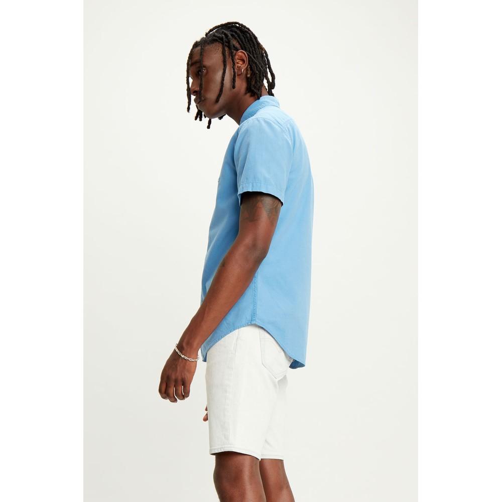 Levis S/S Battery HM Slim Shirt Riverside