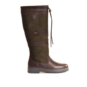 Dubarry Galway Boot in Olive
