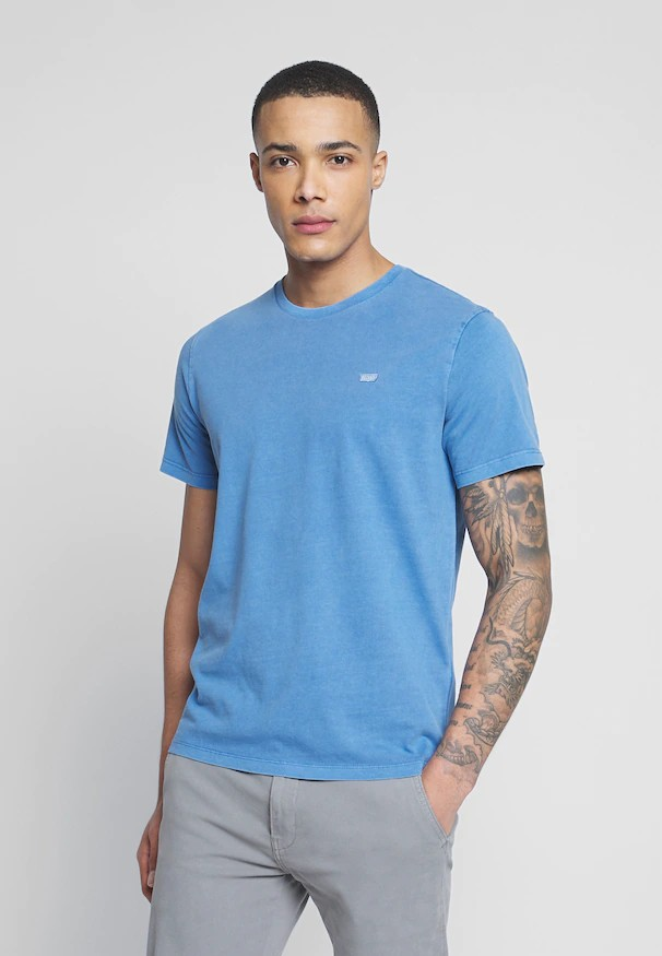 Levis The Original Tee Riverside