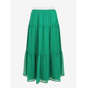 Lollys Laundry Bonny Spot Skirt Green
