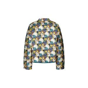 Lollys Laundry Emilia Floral Jacket Multi
