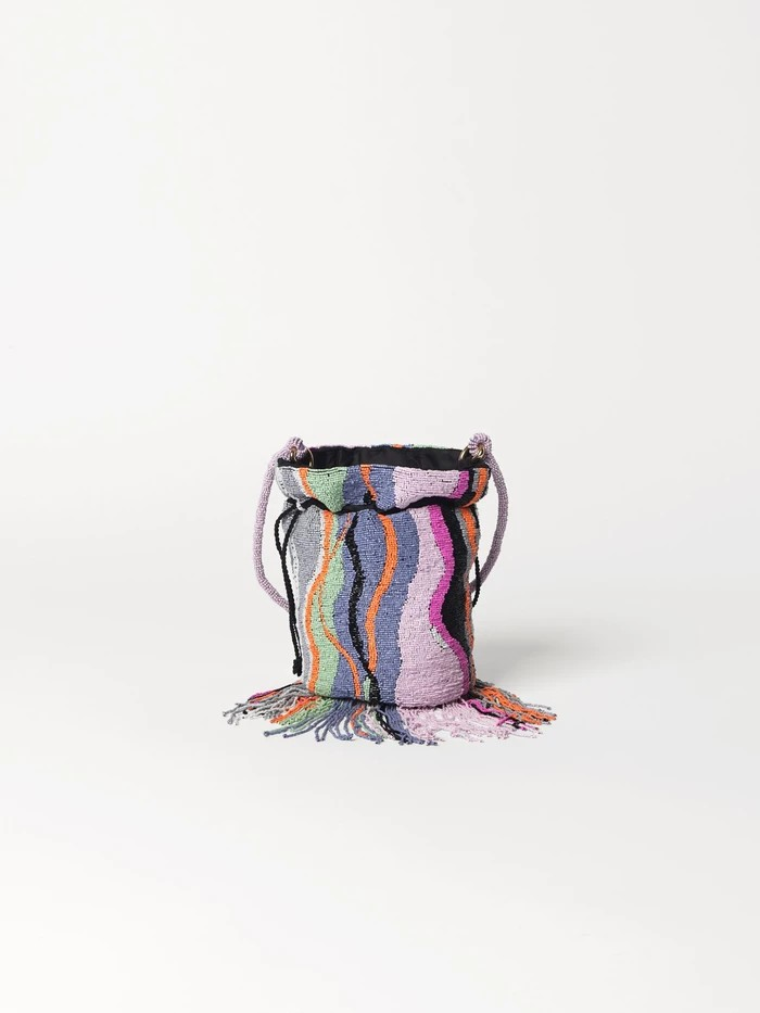 Becksondergaard Wave Tora Bag Multicolour