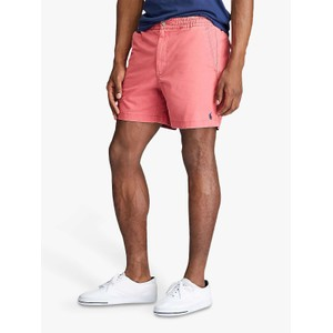 Prepster Classic Short Nantucket Red