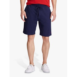 Polo Mesh Shorts Newport Navy