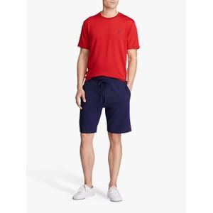 Polo Ralph Lauren Polo Mesh Shorts Newport Navy