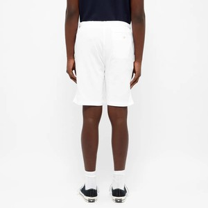 Polo Ralph Lauren Logo Shorts White