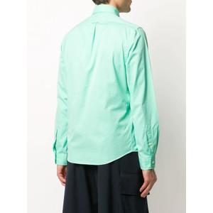 Polo Ralph Lauren Long Sleeve Sport Shirt Soft Jade