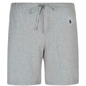 Logo Shorts Andover Heather