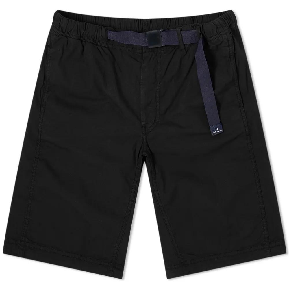 Paul Smith Climbing Shorts Black