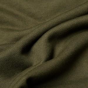 Paul Smith L/S Crew Neck Sweater Olive