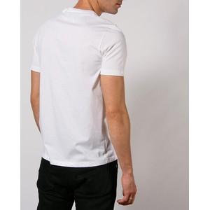 Paul Smith PS Square Logo T-Shirt White