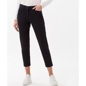 Mary Slim Fit Trouser Navy