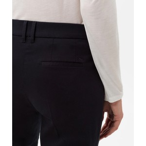 Brax Mary Slim Fit Trouser Navy