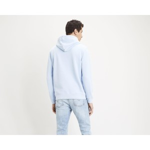 Levis Graphic PO Hoodie Skyway