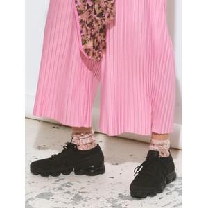 Becksondergaard Lace Lunetta Sock Dusty Rose