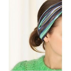 Becksondergaard Sergio Hairband Multicolour