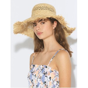 Truca Straw Hat Nature