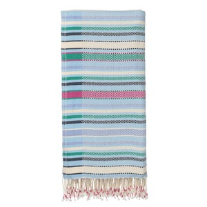 Mina Towel Light Blue