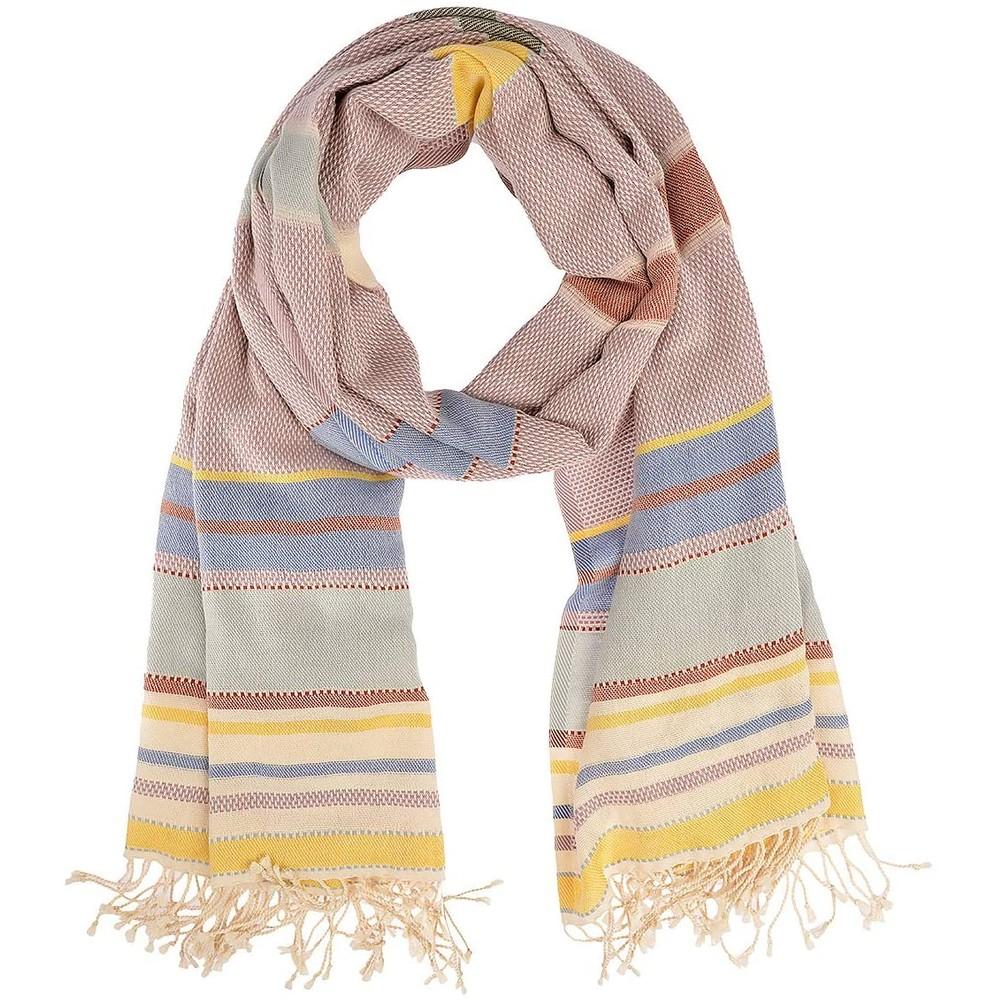 Becksondergaard Miral Towels Wrap Khaki