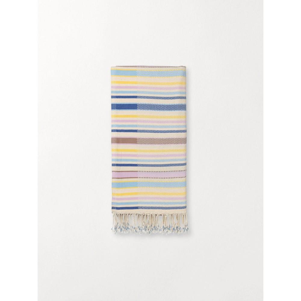 Becksondergaard Mina Towel Off White
