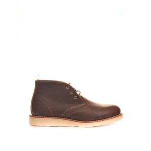 Chukka Boots Brown