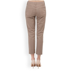 J Brand Ruby Hi Rose Crop Cigarette Deckard