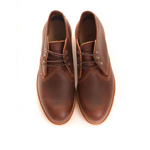 Red Wing Shoe Company  Chukka Boots Brown