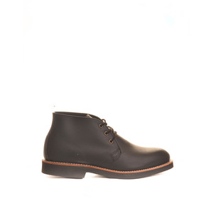 Red Wing Shoe Company  Foreman Chukka Boots Black