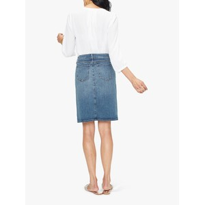 NYDJ 5 Pocket Skirt Rhodes