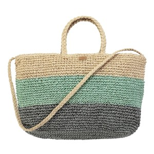 Windang Beach Bag Dark Celadon