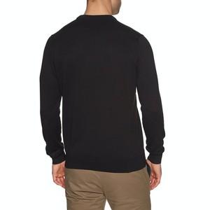 Paul Smith L/S Crew Neck Sweater Black