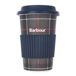 Tartan Travel Mug Classic