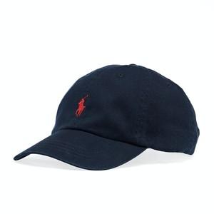 Polo Ralph Lauren Classic Sport Cap in Navy