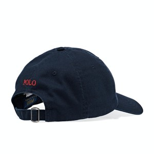 Polo Ralph Lauren Classic Sport Cap Navy