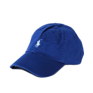 Classic Sport Cap Blue