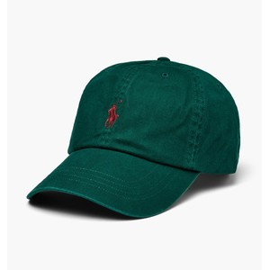 Classic Sports Cap Green
