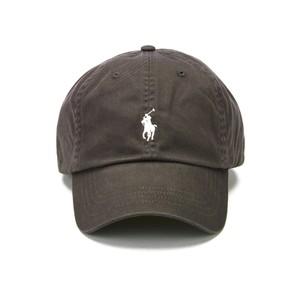 Polo Ralph Lauren Classic Sport Cap in Vintage Grey