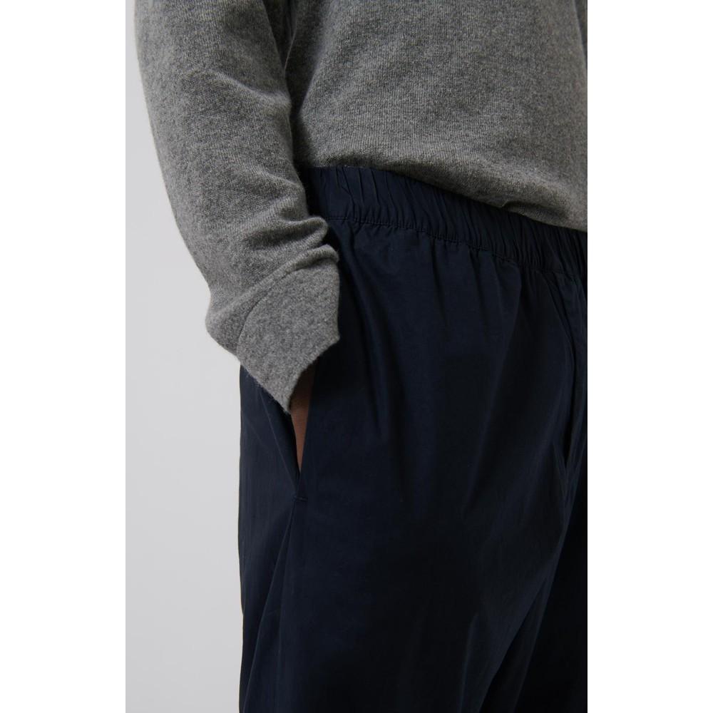 Loreak Leni Trousers Navy