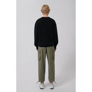 Loreak Geo Fatty Sweater Black