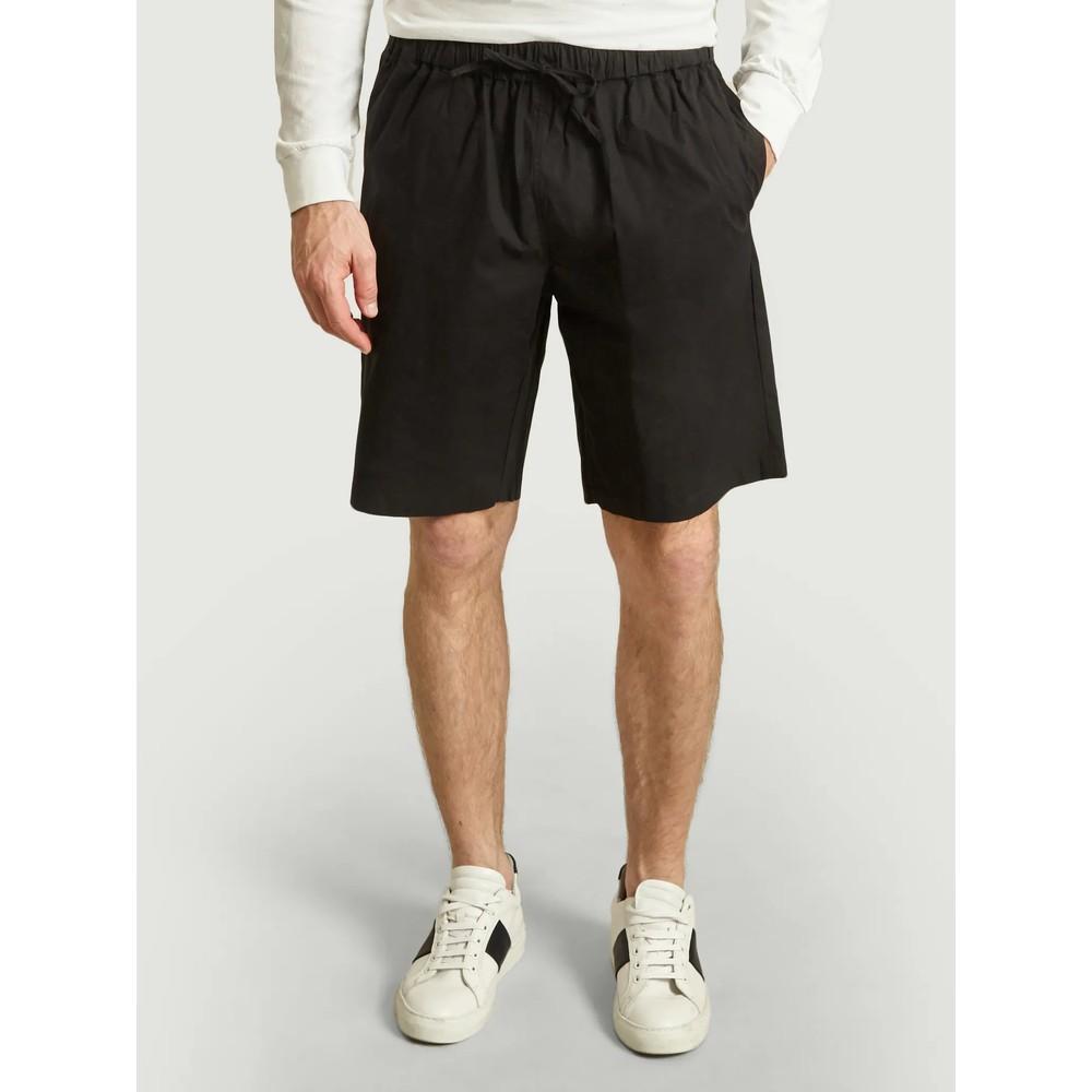 Loreak Bermuda Shorts Black