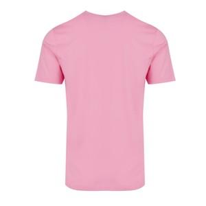 Paul Smith S/S Halo Zebra T-Shirt Powder
