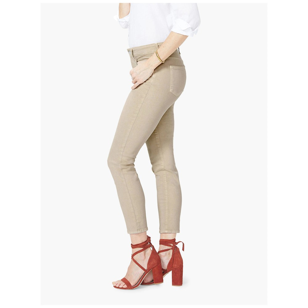 NYDJ Alina Ankle Jean Feather