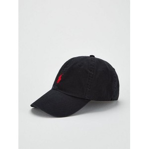 Sport Cap Black/Red