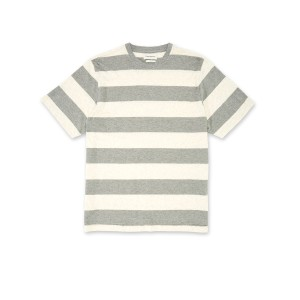 Oliver Spencer Box Tee Paz Grey