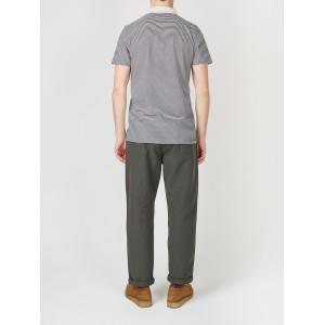 Oliver Spencer Drawstring Trouser Hidcote Green