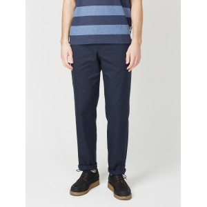 Fishtail Trouser Cannock Navy