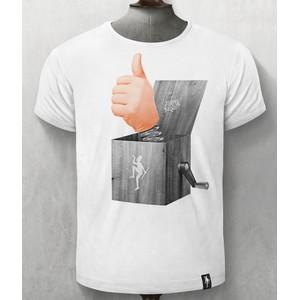 Good Day T Shirt White