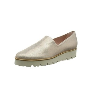 Charlene Metallic Shoe Sand